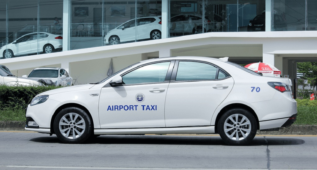 Book Airport Taxi Chiang Mai